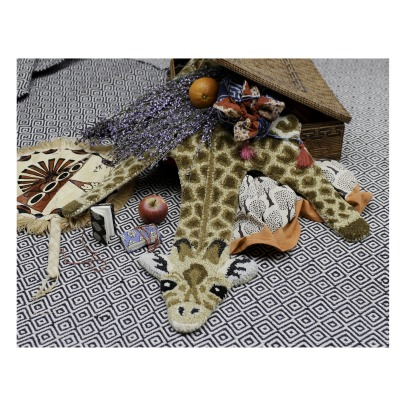 Smallable Home Teppich Giraffe -listing