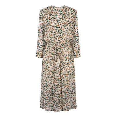 Vanessa Bruno Ilko Floral Dress-listing