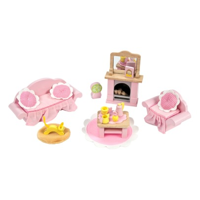 Le Toy Van Wohnzimmer Daisy Lane-listing