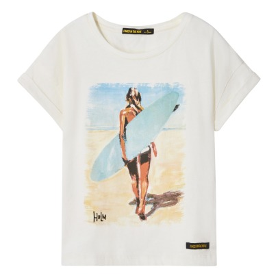 Finger in the nose Britney New Surfer T-Shirt-listing