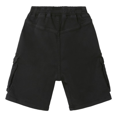 Finger in the nose Shortbeach Fleece Cargo Shorts-listing