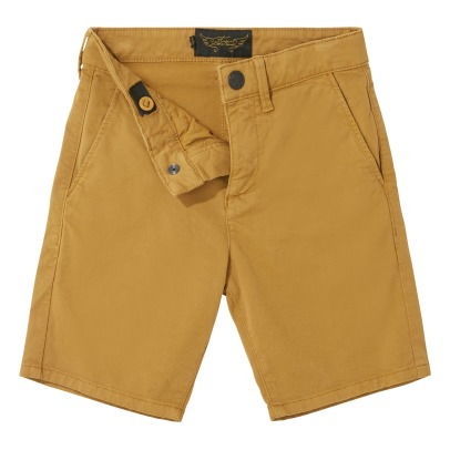 Finger in the nose Surfer Chino Shorts-listing