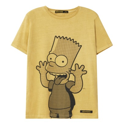 Finger in the nose T-Shirt Funny Bart Dalton-listing