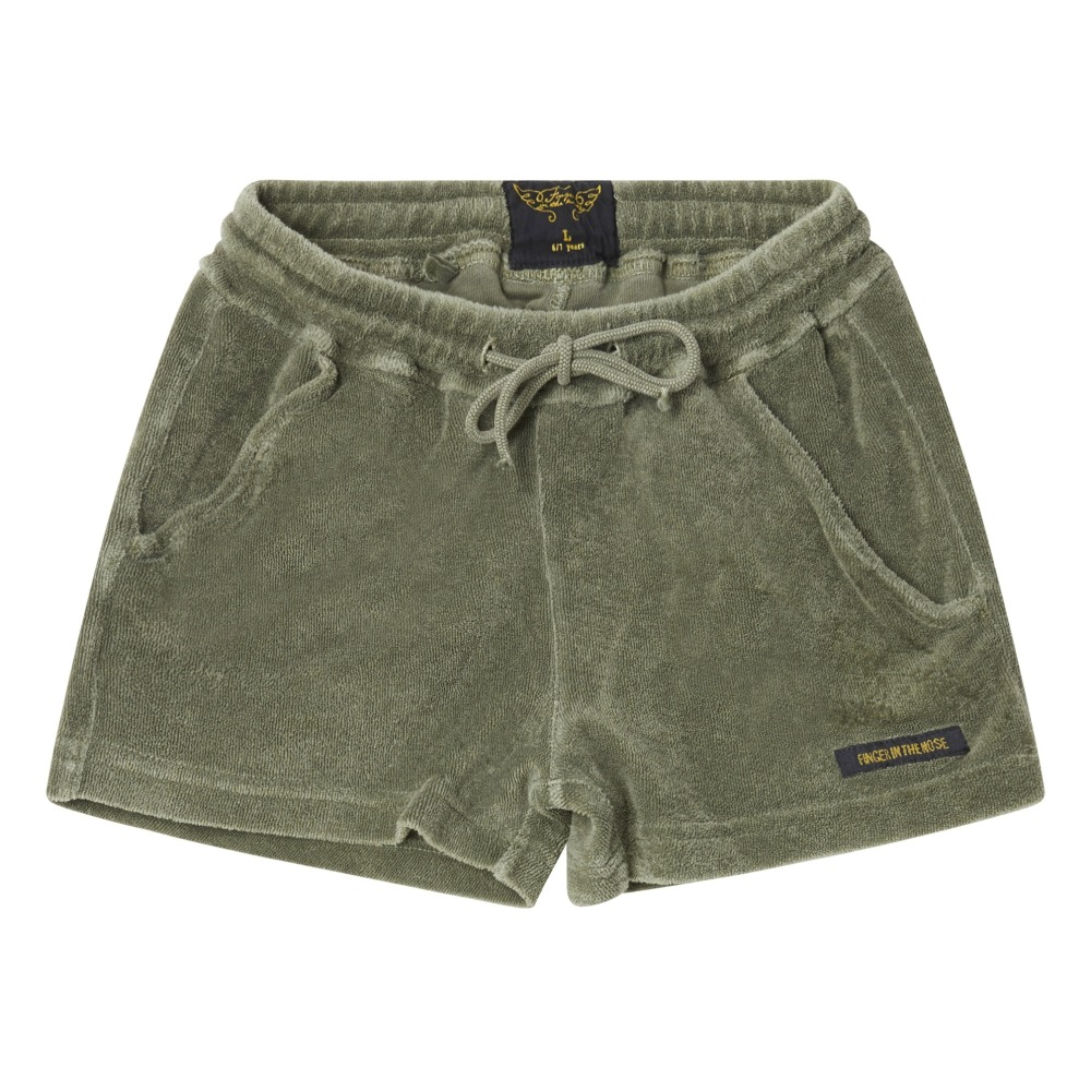 Eastbay Sale Online Discount Pictures Trinity Sweat Mini Shorts Finger in the Nose 100% Guaranteed Cheap Online 2018 Unisex Sale Online oK2gcIA