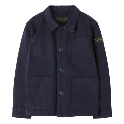Finger in the nose Warren Workwear Jacket-listing