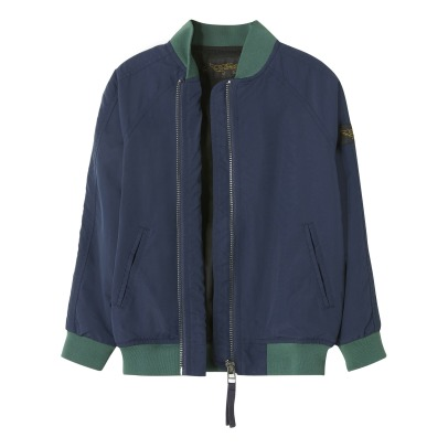 Finger in the nose Bomber-Jacke Pretender -listing