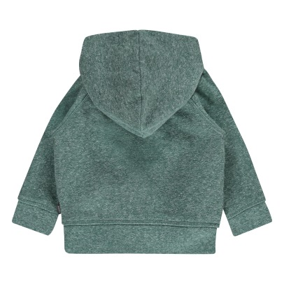 Imps & Elfs Sweat Zippé Capuche-product