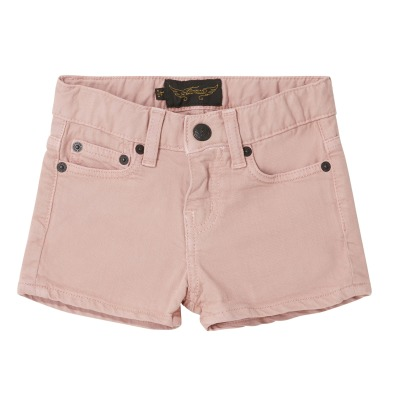 Finger in the nose Mini Short Denim Nova-product