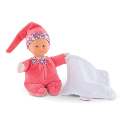 Corolle Soft Baby Doll - Mini Rêve Floral 16cm-listing