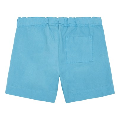 Caramel Buffalo Shorts-product