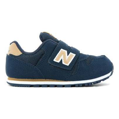 New Balance Baskets Scratchs 373-listing