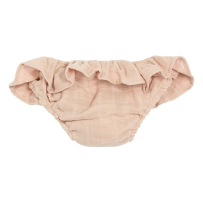Moumout Jane Muslin Swimming Bottoms-listing