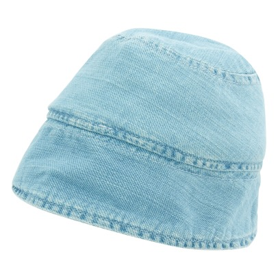 Imps & Elfs Denim Bucket Hat-listing