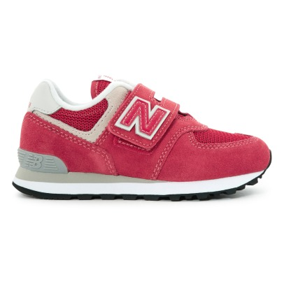 New Balance Baskets Scratchs 574-listing