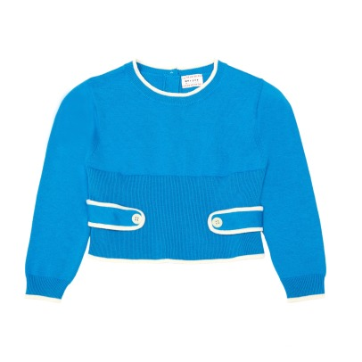 Morley Pullover aus Pima-Baumwolle Hope -listing