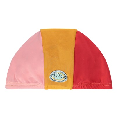 Pacific Rainbow Bonnet de Bain Joe-listing
