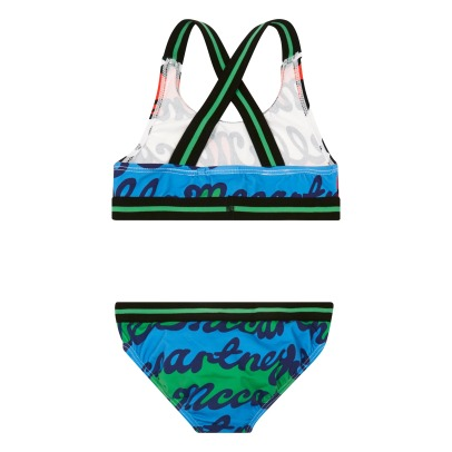 Stella McCartney Kids Stella Gloria 2 Piece Swimsuit-listing