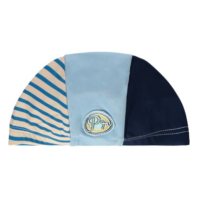 Pacific Rainbow Bonnet de Bain Logo Joe-listing