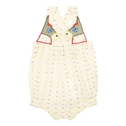 Stella McCartney Kids Barboteuse Ânes Plumetis Yvette-product