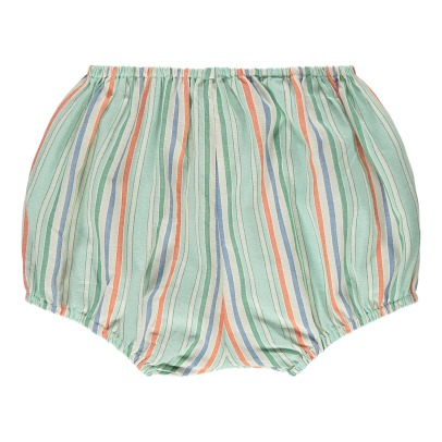 Caramel Chad Striped Bloomers-listing