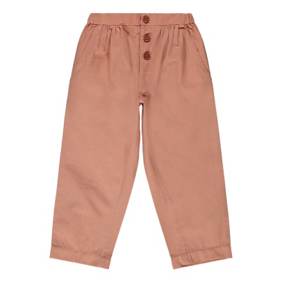 Caramel Balta Chino Trousers-product