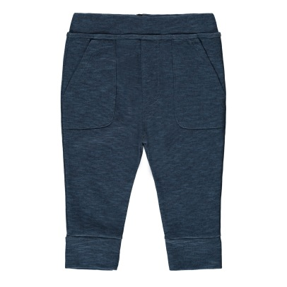 Milk on the Rocks Pluton Jogging Bottoms-listing