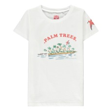 product-Bonton T-shirt Palm Trees