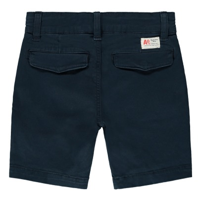 AO76 Barry Twill Chino Shorts-listing