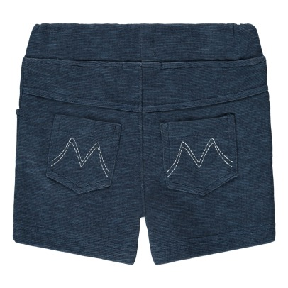 Milk on the Rocks Sydney Jersey Shorts-listing