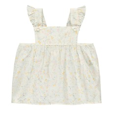 product-Louis Louise Anna Ruffled Floral Top