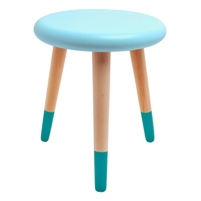 Rose in April Alice Children's Stool-listing