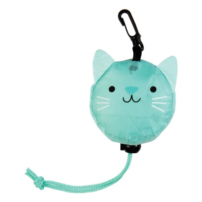 Rex Sac shopping pliable Cookie le chat-listing