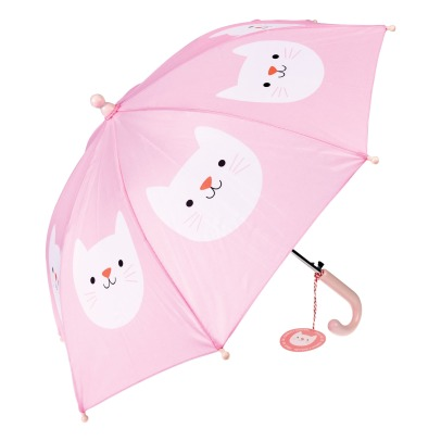Rex Cookie The Cat Children Umbrella-listing