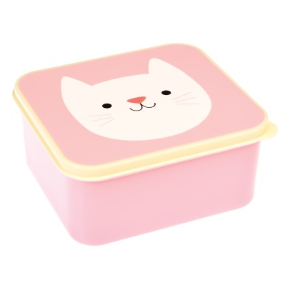 Rex Cookie The Cat Lunch box-listing