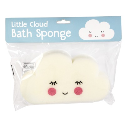 Rex Cloud Bath Sponge-listing