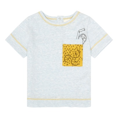 Blune Kids T-Shirt Happy Hour -listing