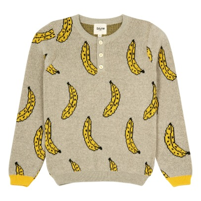 Blune Kids Banana Split Jumper-listing