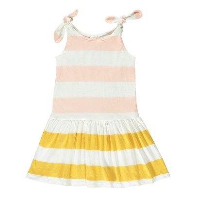 Blune Kids Striped Dress-listing
