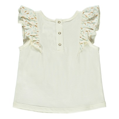 Blune Kids New Wave Ruffled Top-listing