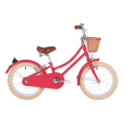 Bobbin Bobbin x Smallable Gingersnap 16' Children's Bicycle-listing