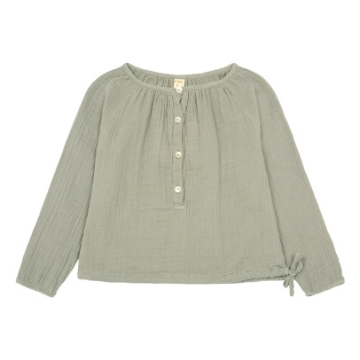 Numero 74 Blouse Manches Longues Naia-listing