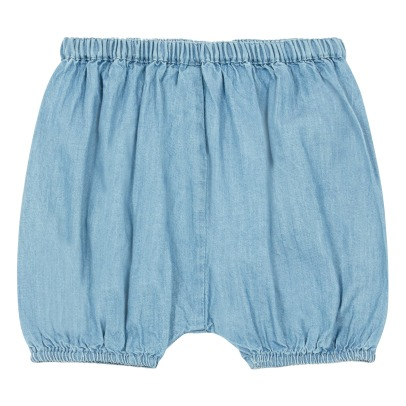 Louis Louise Culottes Chambray  London-listing