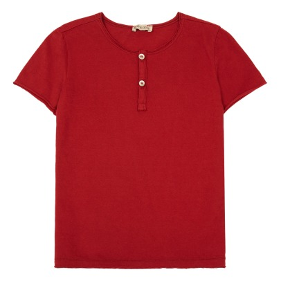 De Cavana Short Sleeve Top-listing