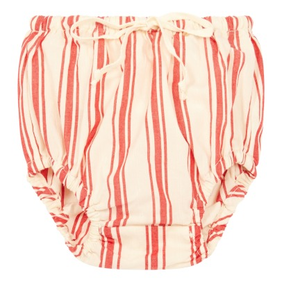 Babe & Tess Striped Bloomers-listing