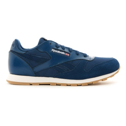 Reebok Turnschuhe aus Wildleder Classic Leather Essentials-listing