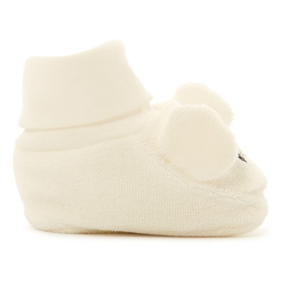 Milk on the Rocks Chaussons Ourson Berry-listing
