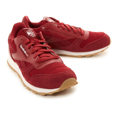 Reebok Classic Leather Essentails Suede Trainers-listing