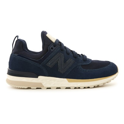 New Balance Baskets con lacci 574-listing