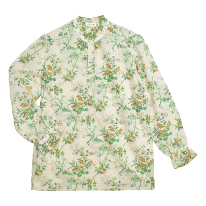 Soeur Betty Bis Floral Shirt-listing