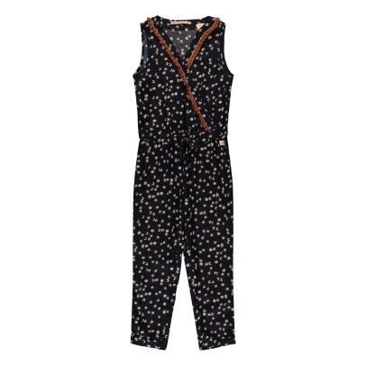 Scotch & Soda Printed Jumpsuit-listing